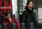 Kiks Milana – u Bergamo po Ligu šampiona