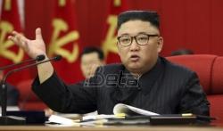 Kim Džong Un priznao da u Severnoj Koreji vlada nestašica hrane