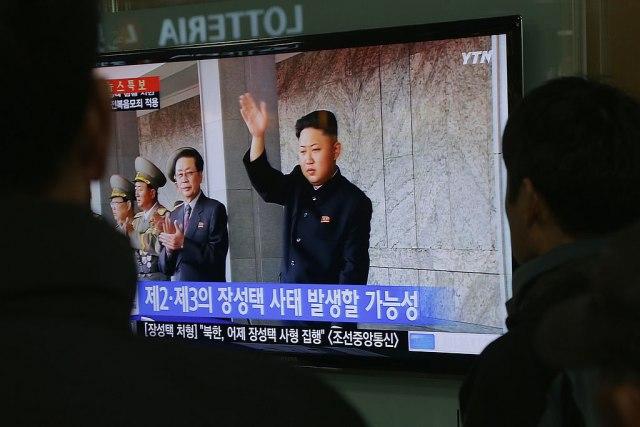 Kim Džong Un u novembru u Moskvi?