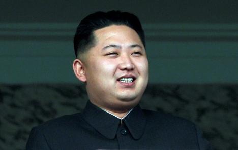 Kim Jong Un krenuo vlakom u Rusiju