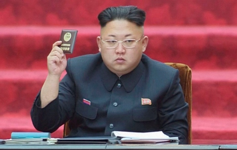 Kim Jong Un najavio da će u bliskoj budućnosti predstaviti novo strateško oružje