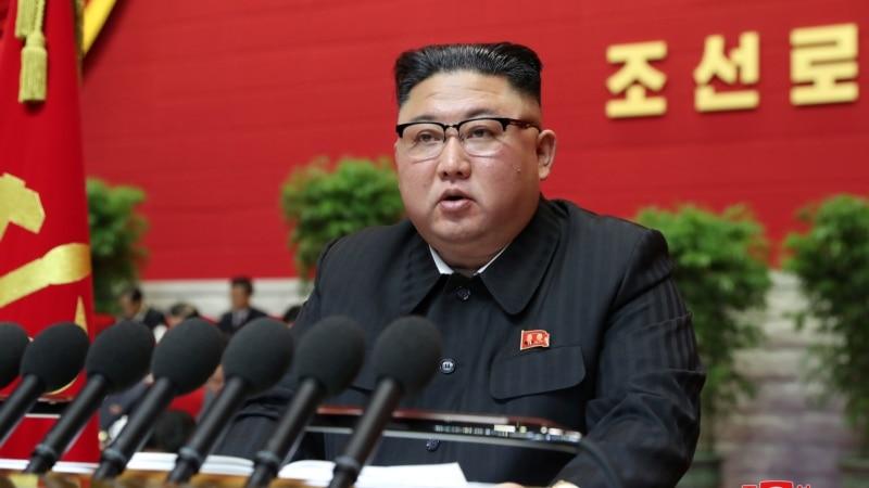 Kim Jong-un priznao da je situacija sa hranom u Severnoj Koreji napeta