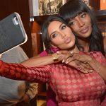Kim Kardashian optužuju da kopira sve što Naomi Campbell obuče