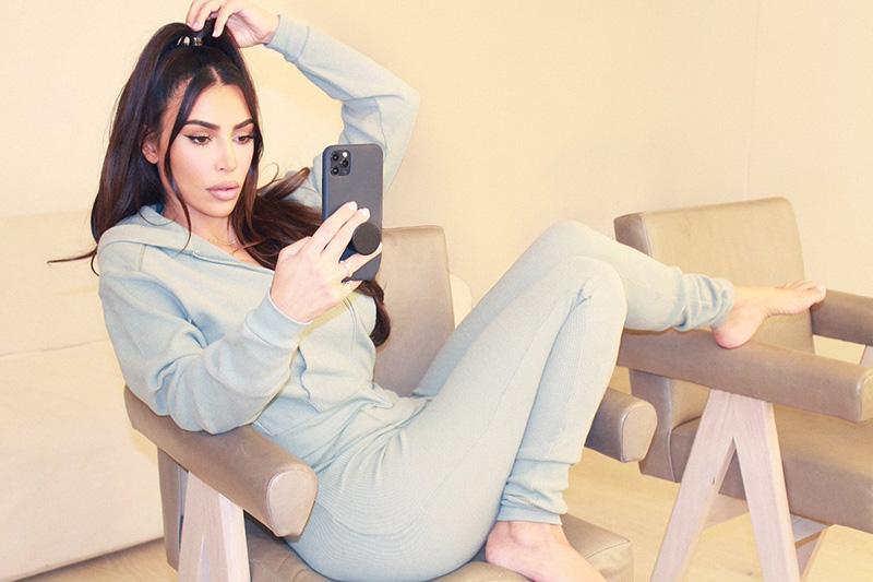 Kim Kardashian zaradi više od jedne Instagram objave, nego od cele sezone rijalitija