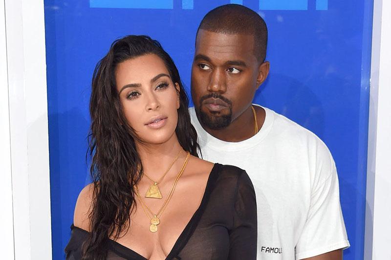 Kim Kardashian zarobljena: Kanye West je kontroliše kao robota?