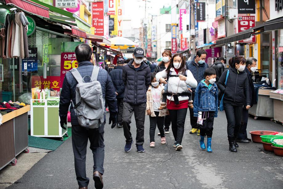 Kim: Napeta situacija sa zalihama hrane u Severnoj Koreji