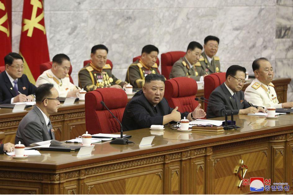 Kim: Severna Koreja spremna i za dijalog i za konfrontaciju sa SAD