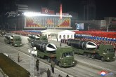 Kim pokazao najmoćnije oružje; SAD je najveći neprijatelj