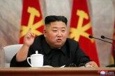 Kim se skrivao u prvoj polovini godine, najviše od dolaska na vlast