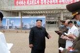 Kim ukinuo karantin Kesongu posle tri nedelje