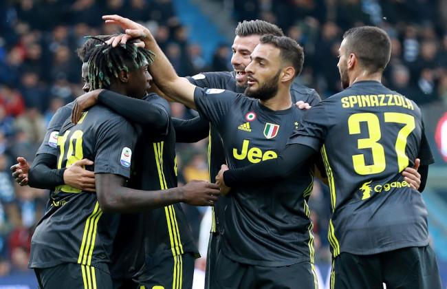 Kin ipak odlazi iz Juventusa?