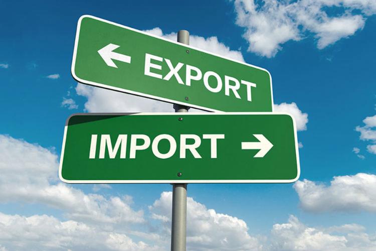 Kina: Izvoz povećan za 7,2 odsto