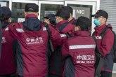 Kina: Kraj epidemije