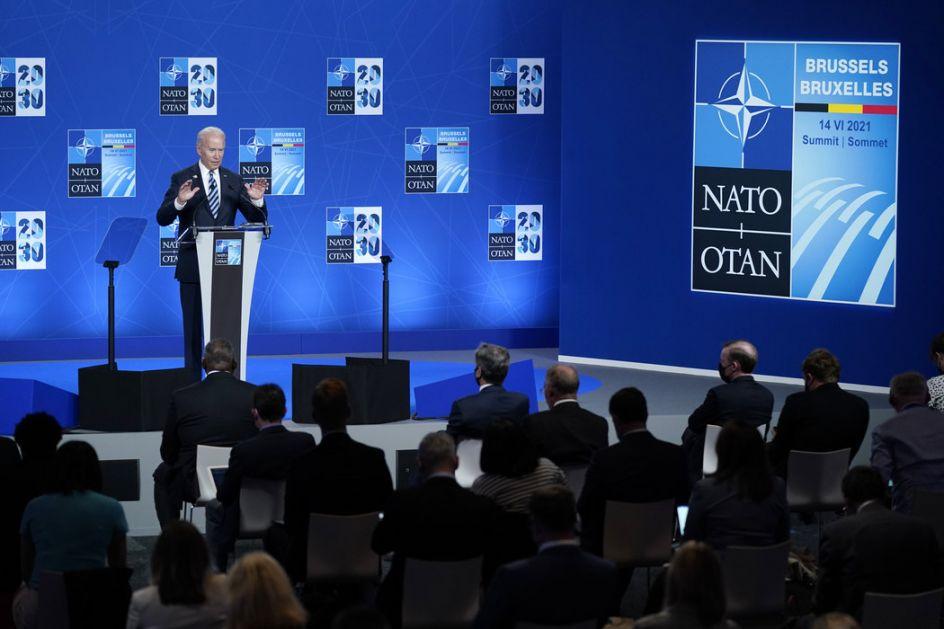 Kina: NATO narušava ugled Kine, nismo sistemski izazov nikome