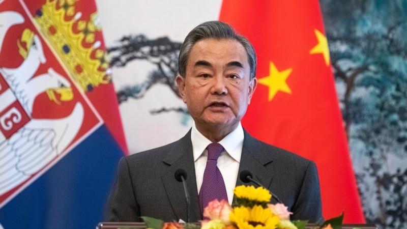 Kina: Nadamo se da će SAD ukinuti nerazumne zabrane saradnje