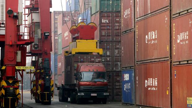 Kina: Rekordan suficit u trgovini sa SAD