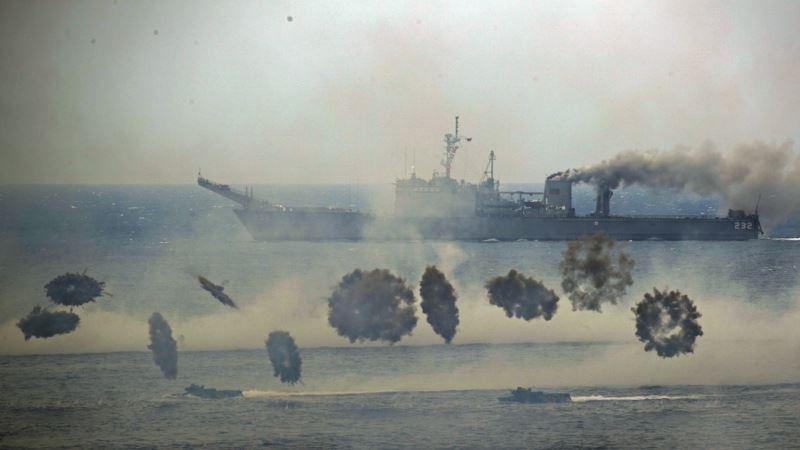 Kina: SAD da se ne igraju vatrom po pitanju Tajvana