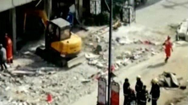 Kina, devetoro poginulo u eksploziji u restoranu