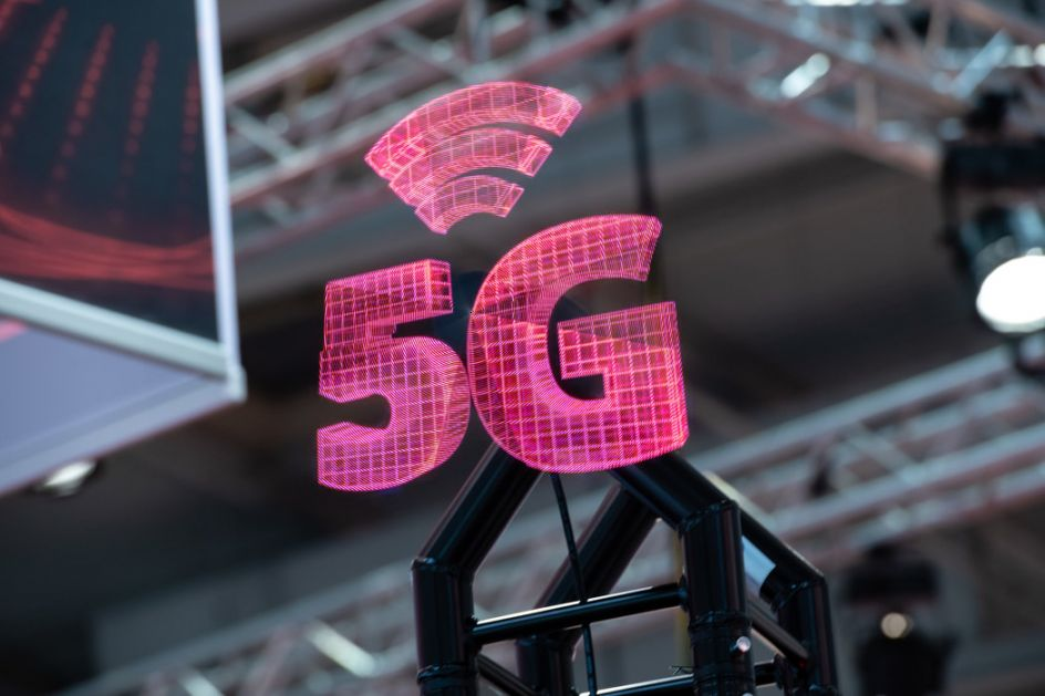 Kina gradi 30 povezanih 5G fabrika do 2023. godine