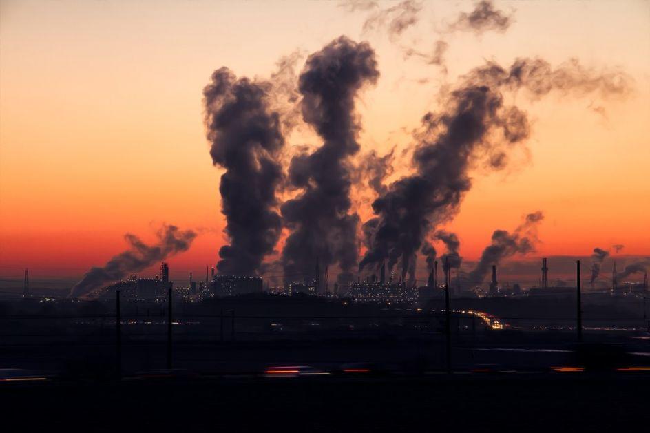 Kina i SAD zajedno protiv klimatskih promena