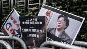 Kina i Švedska: Zašto su odnosi Kine i Švedske pogoršani