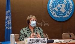 Kina kritikovala zvaničnicu UN zbog izjave o Hongkongu i Sindjiangu