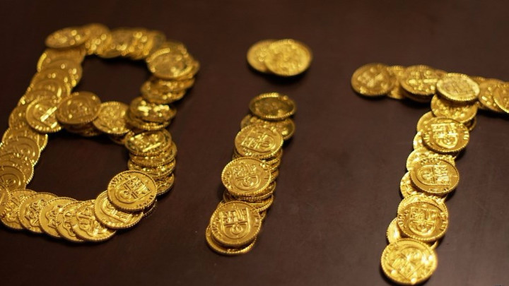 Kina naredila zatvaranje berzi za trgovanje bitkoina