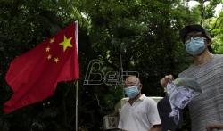 Kina ocenila američke sankcije Hongkongu kao varvarske