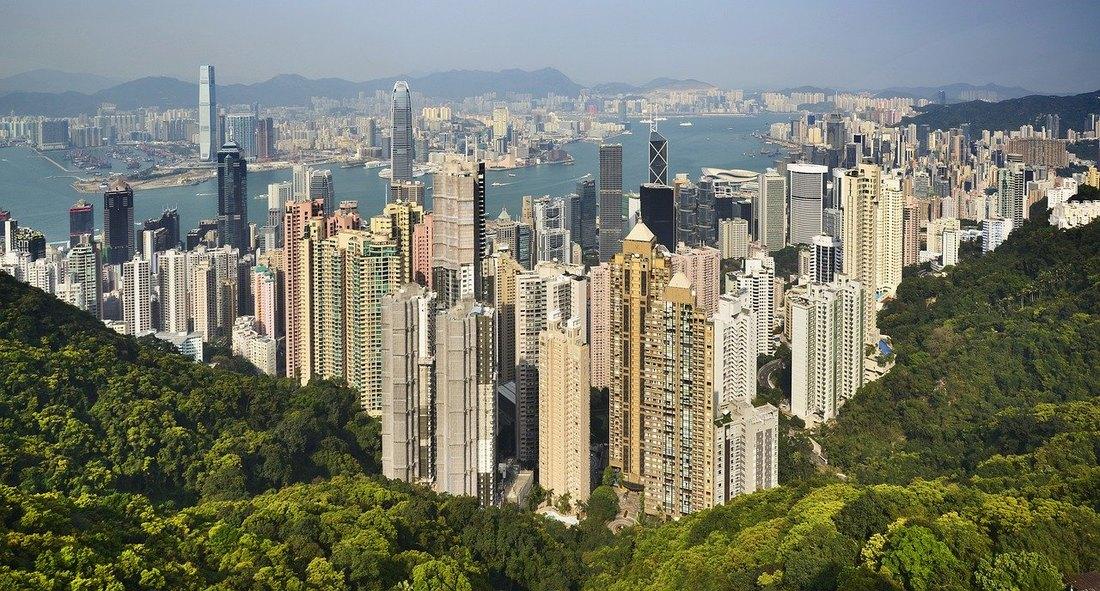 Kina odgovorila na kritike iz Kanade zbog akta o Hongkongu