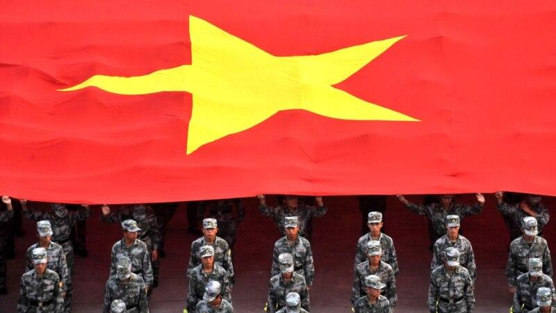 Kina osudila izjavu NATO o Pekingu kao sistemskoj pretnji
