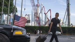 Kina podnela žalbu STO zbog novih američkih carina