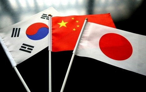 Kina pokušava pojačati regionalnu suradnju s Japanom i Južnom Korejom