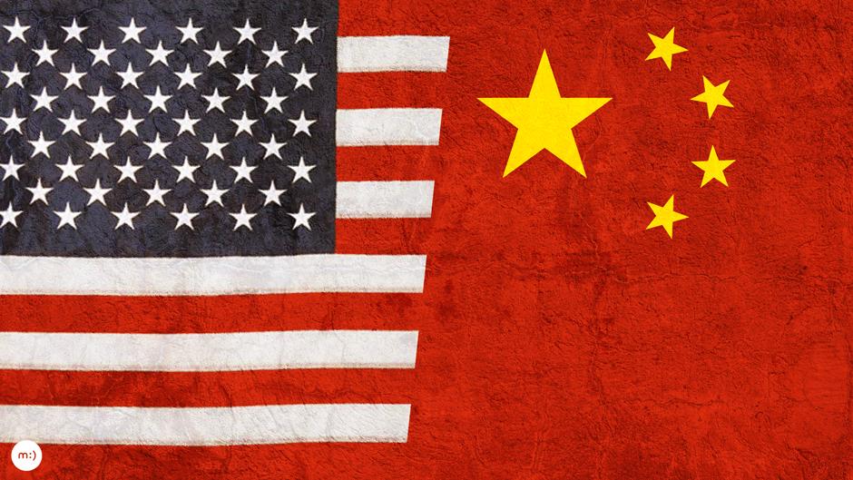 Kina poručila SAD da se NE IGRA SA VATROM