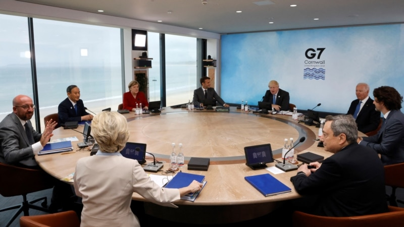 Kina poslala upozorenje skupini G7