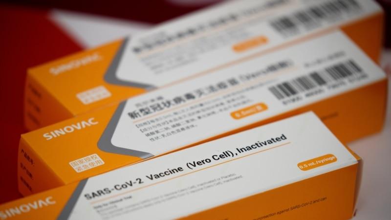 Kina povećava proizvodnju COVID-19 vakcina