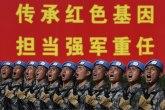 Kina pretekla Rusiju na listi najvećih proizvođača oružja