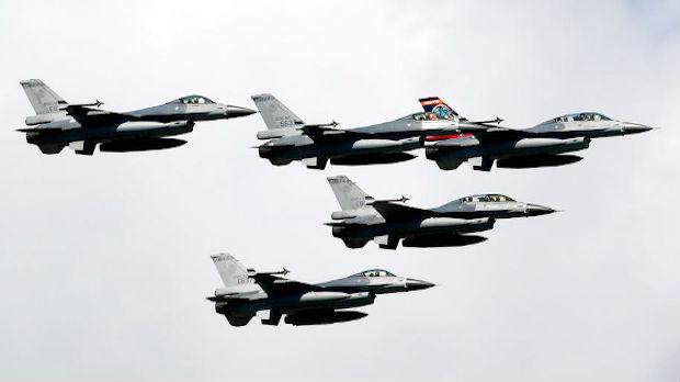 Kina preti zbog prodaje američkih aviona Tajvanu