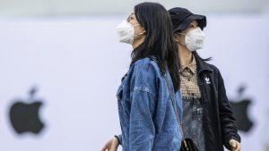 Kina prijavila 17 novih slučajeva korona virusa, Južna Koreja 35