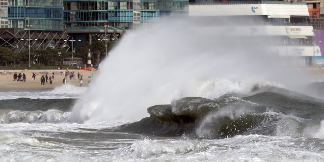 Kina se sprema za dolazak tajfuna In-Fa