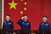Kina sutra lansira u svemir Božanski brod sa ljudskom posadom