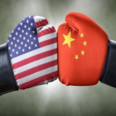 Kina traži dozvolu Svetske trgovinske organizacije da uvede SANKCIJE Americi!