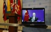 Kina zauzela stranu