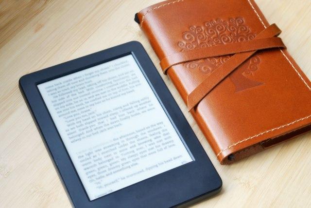 Kindle, Kobo, ili nešto treće: Kako da odaberete elektronski čitač knjiga