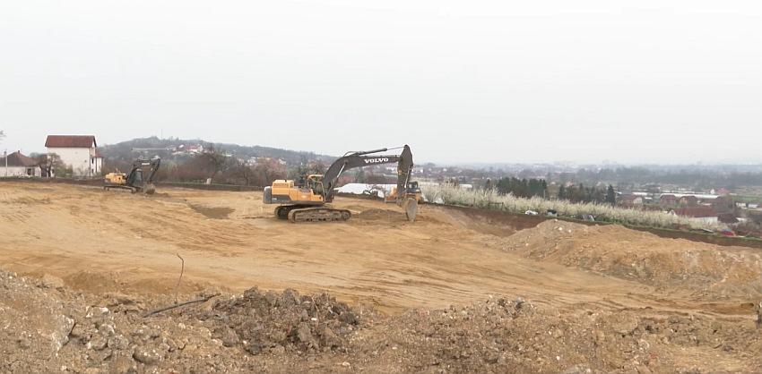 Kineska firma upala na privatne parcele kod Čačka, ljudima dali rok od 60 dana da se isele