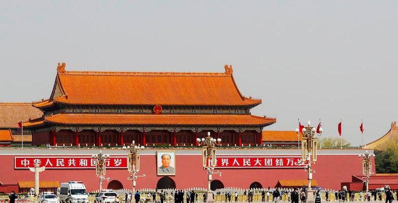 Kineska industrijska proizvodnja porasla u maju 4,4 posto