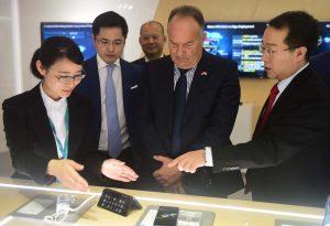 Kineska kompanija ZTE stipendiraće najbolje studente informacionih tehnologija