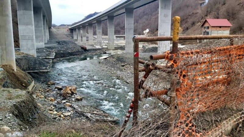 Kineska kompanija devastirala preko šest kilometara Tare a saniraće 500 metara