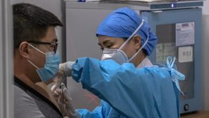 Kineska vakcina dobila sertifikat u Srbiji