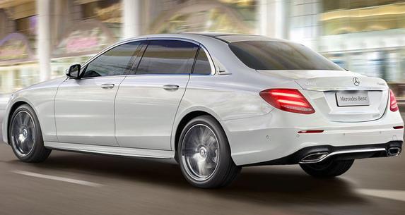 Kineski BAIC povećava učešće u Daimleru
