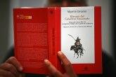 Kineski Don Kihot preveden na španski jezik posle 100 godina